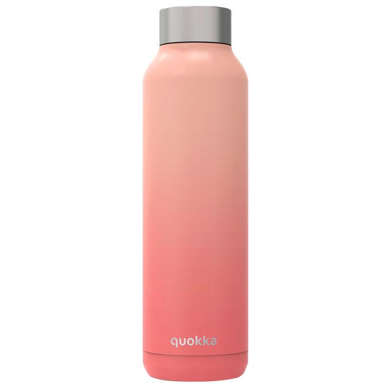 Botella Solid Gradient Dusk Quokka 630ml 8412497118106