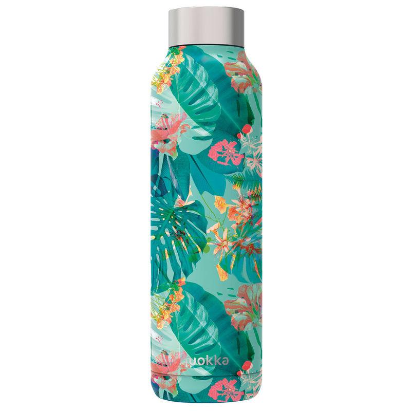 Botella Solid Tropical Quokka 630ml 8412497118090
