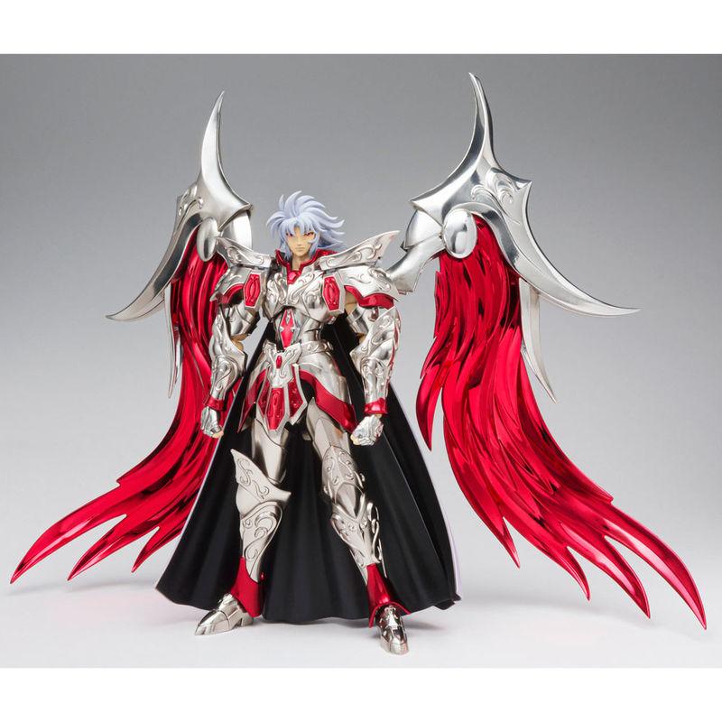 Figura God War Ares Saint Seiya Saintia Sho 18cm