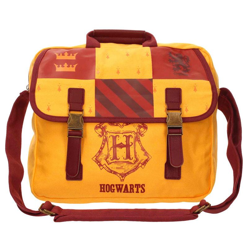 Bolso bandolera Gryffindor Harry Potter