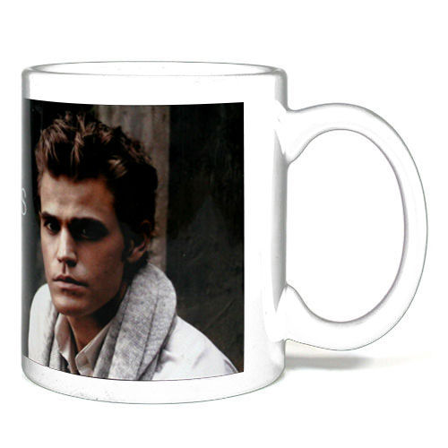 Taza Stefan Salvatore The Vampire Diaries