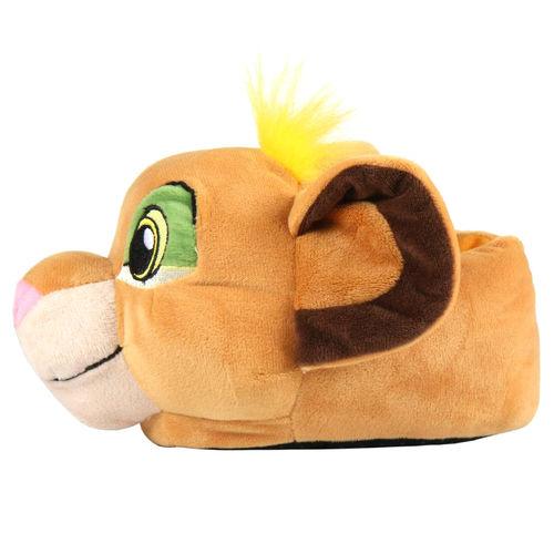 Disney Lion King Simba Slippers