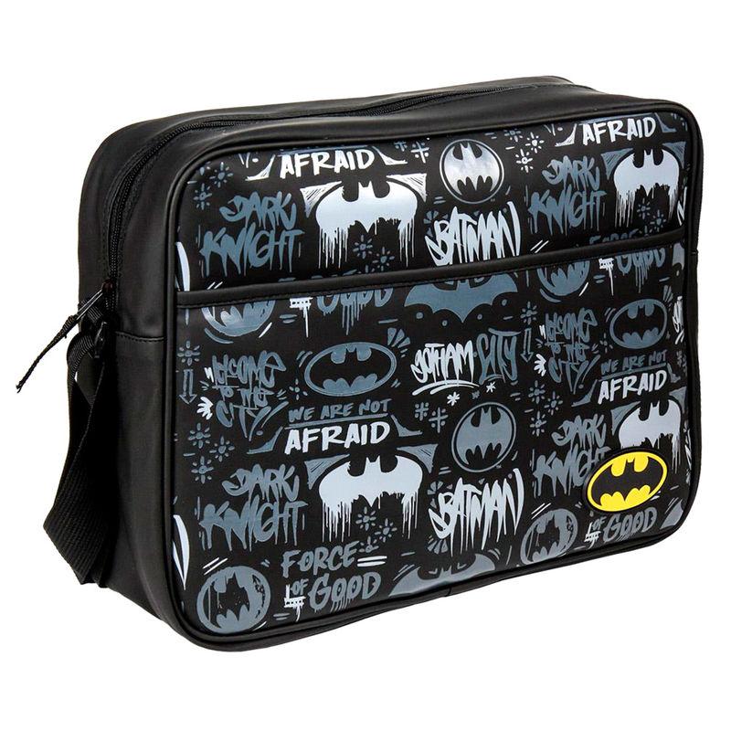 Bolso bandolera Batman DC Comics 8427934328888