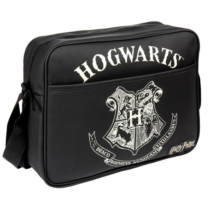 Bolso bandolera Hogwarts Harry Potter
