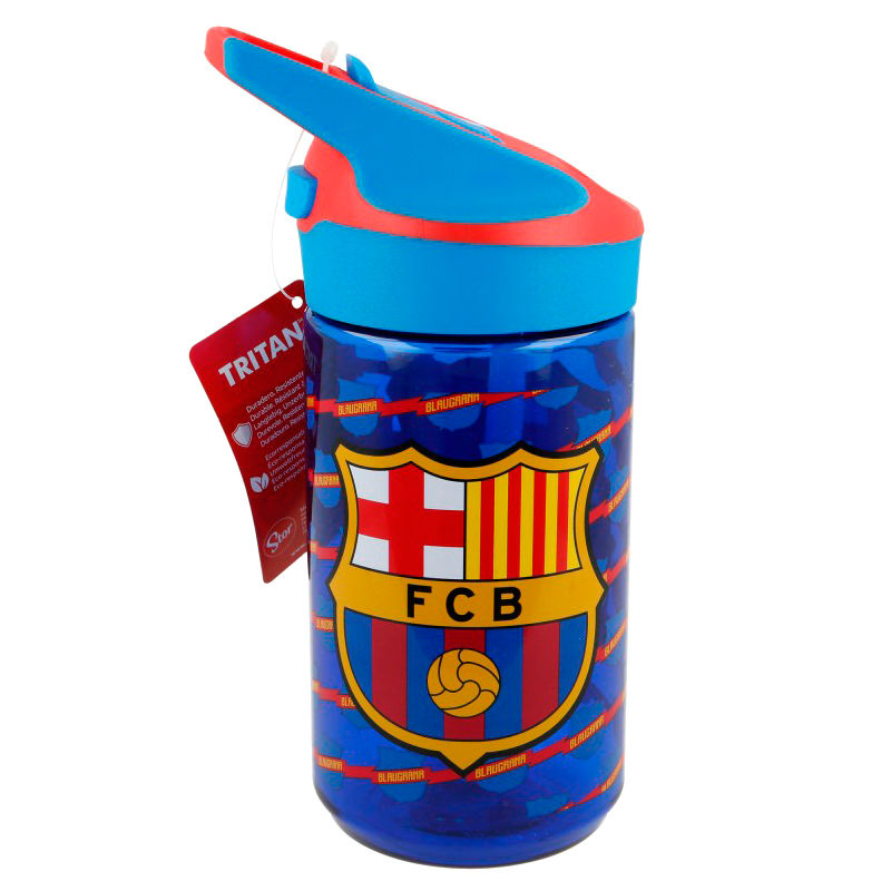 Cantimplora tritan F.C Barcelona 8412497018963
