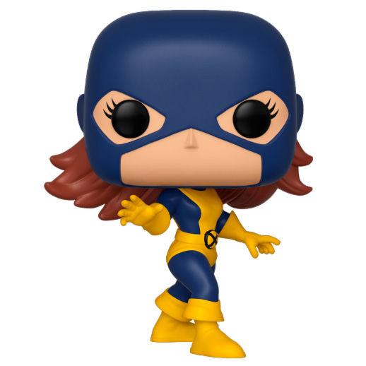 Figura POP Marvel 80th First Appearance Marvel Girl