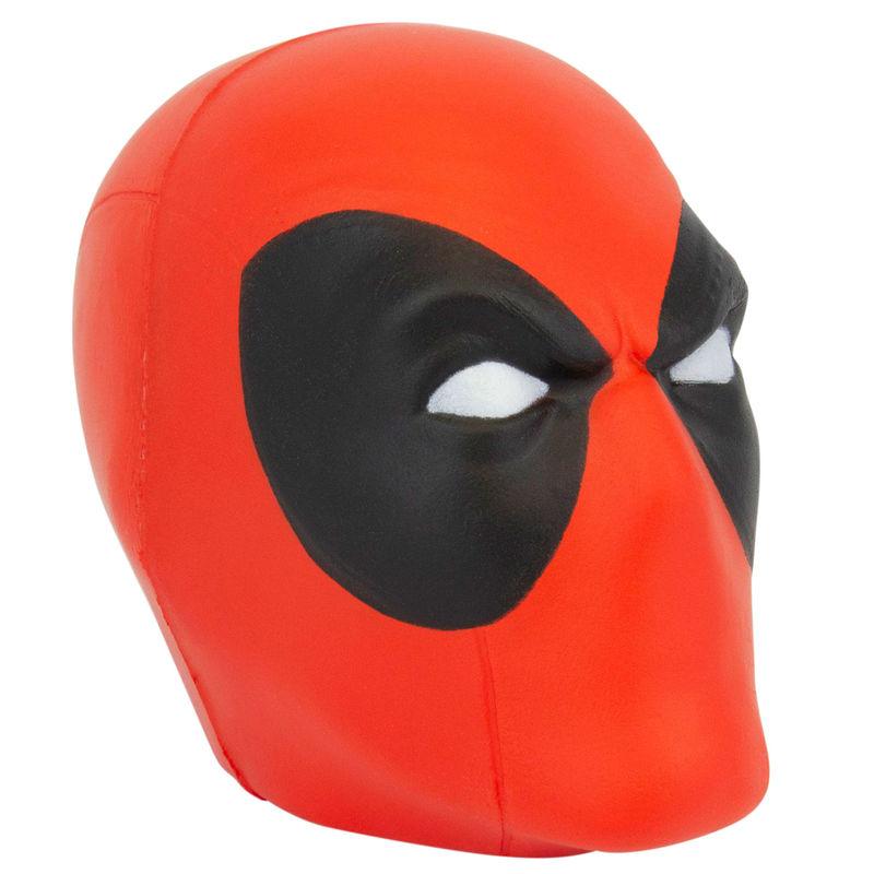 Pelota antistress Deadpool Marvel