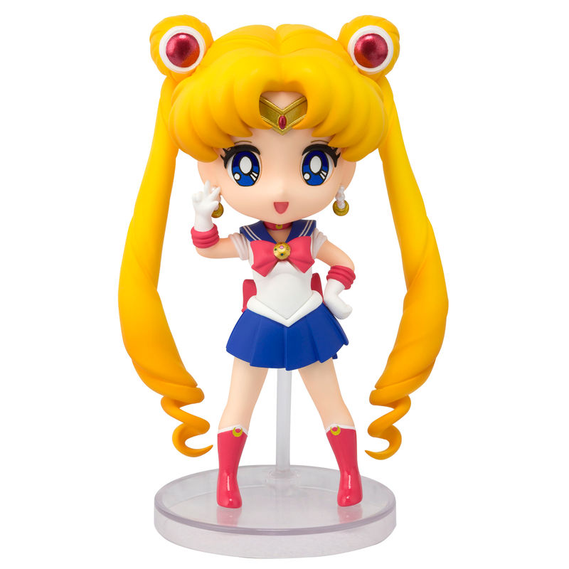 Figura Figuarts Mini Sailor Moon 9cm