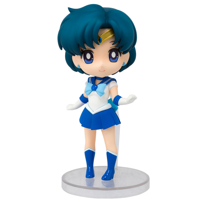Figura Figuarts Mini Sailor Mercury Sailor Moon 9cm