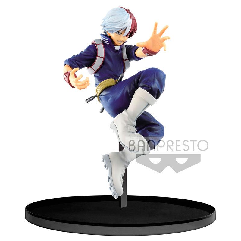Figura Shoto Todoroki My Hero Academia vol. 3 13cm