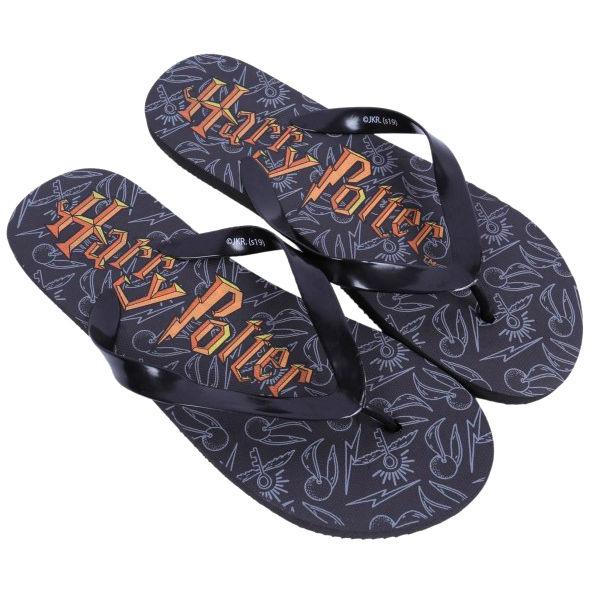 Chanclas Harry Potter hombre 5908213301035