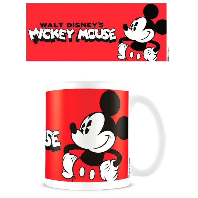 Taza Mickey Disney 5050574249102