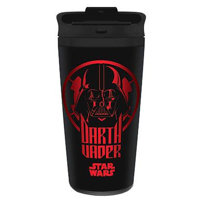 Taza viaje Darth Vader Star Wars 5050574253628