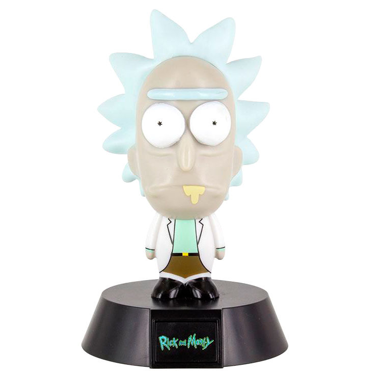 Lampara Rick Rick & Morty