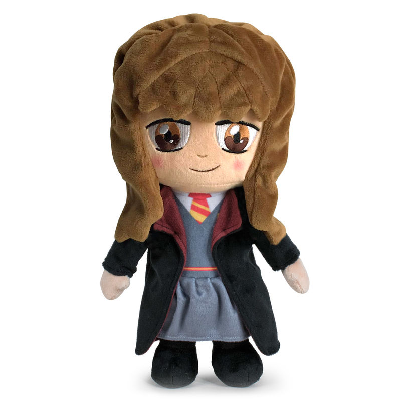 Peluche Hermione Harry Potter 20cm