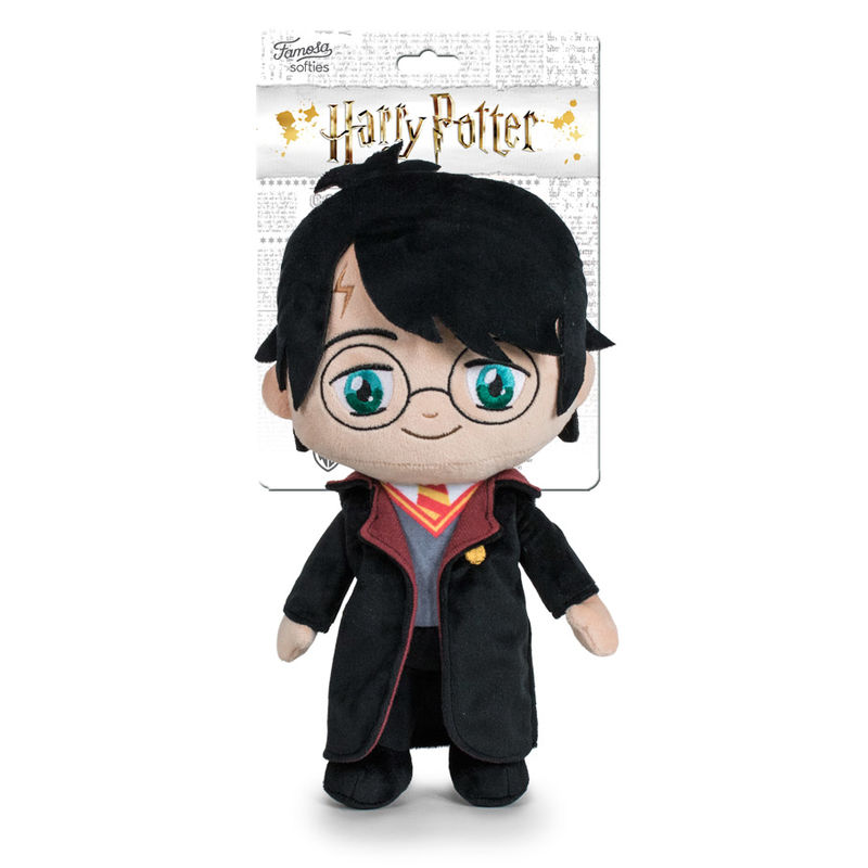 Peluche Harry Potter 29cm