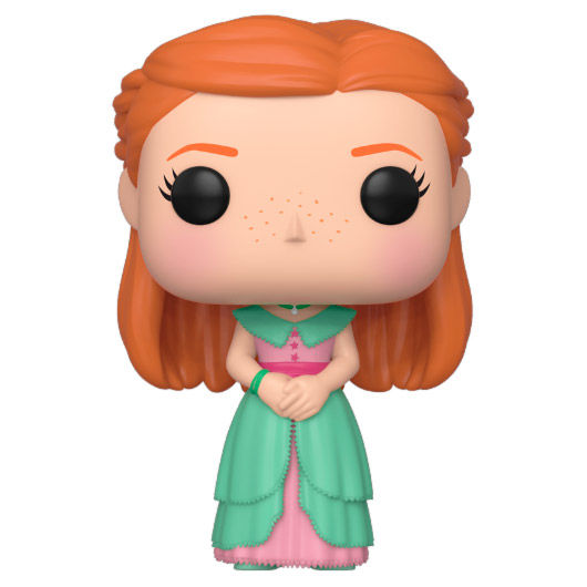 Funko POP o Figura POP Harry Potter Ginny Weasly Yule