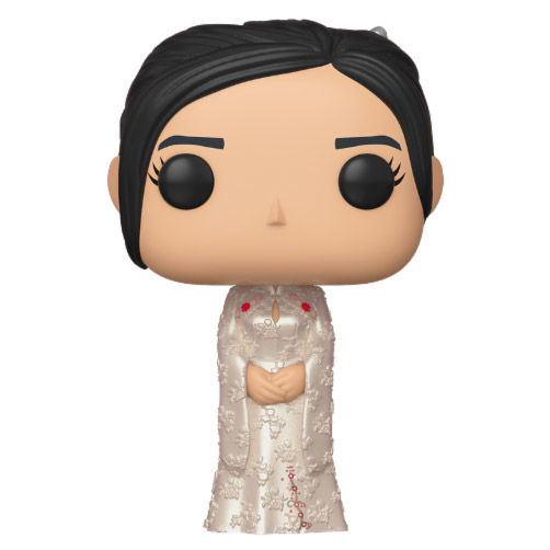 Funko POP o Figura POP Harry Potter Cho Chang Yule