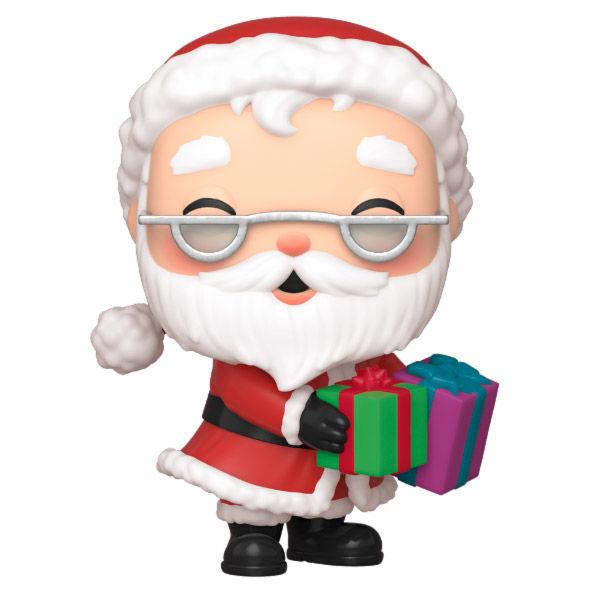 Funko POP o Figura POP Holiday Santa Claus