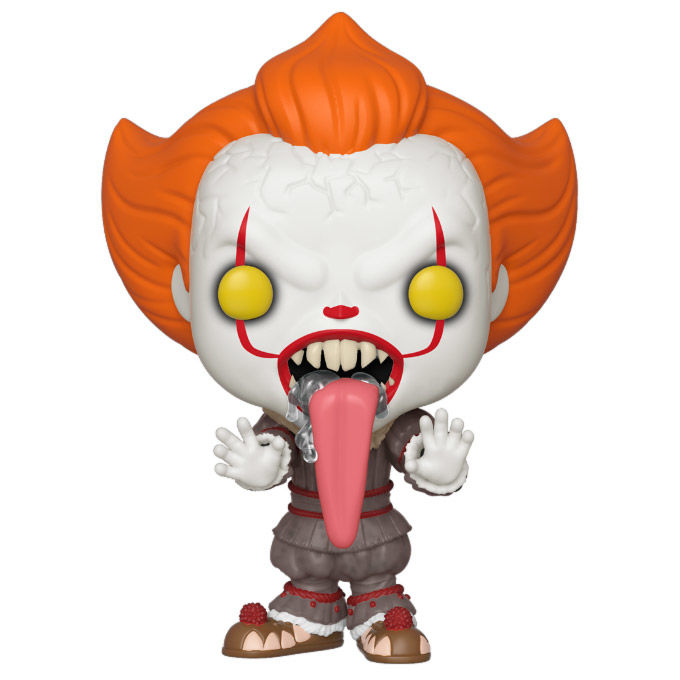 it, pennywise, horror, terror, scary
