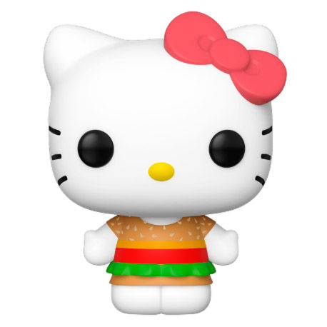Funko POP o Figura POP Sanrio Hello Kitty KBS series 2