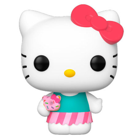 Funko POP o Figura POP Sanrio Hello Kitty