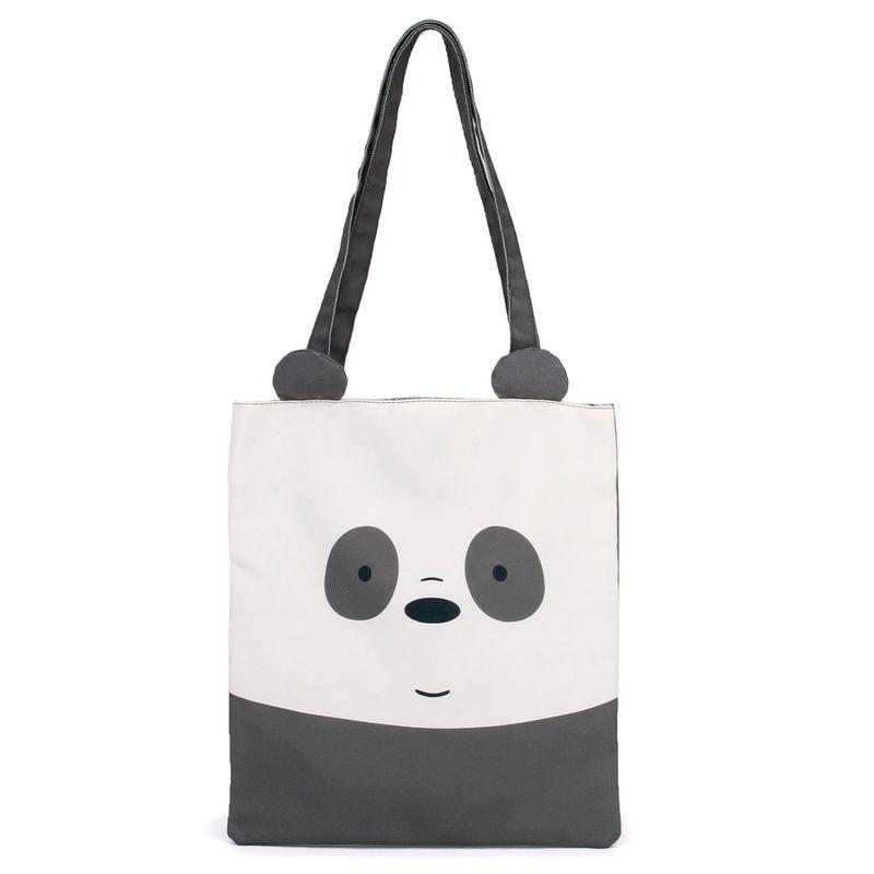 Somos Osos Bolsa shopping Oso Panda