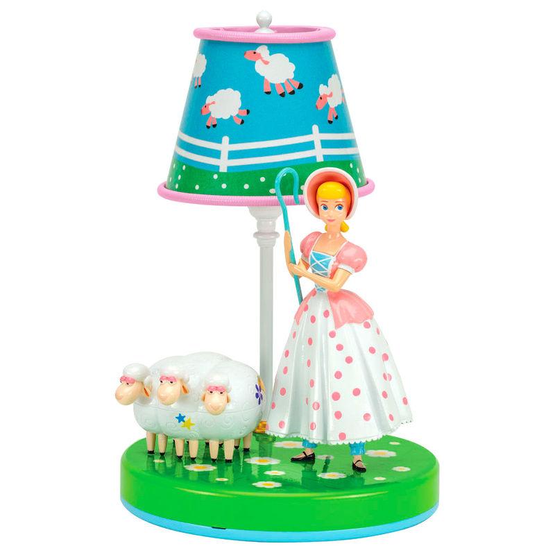 Lampara de mesa Bo Beep Toy Story Disney