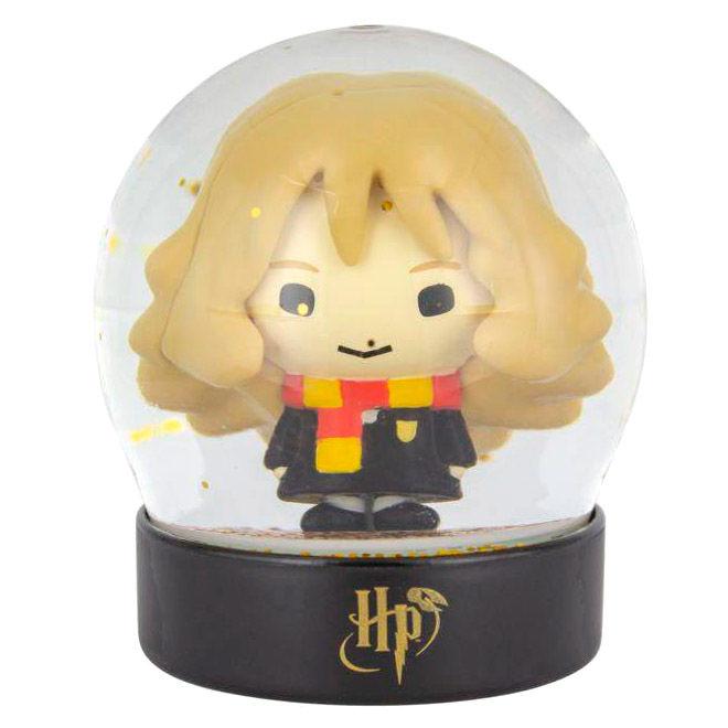 Bola nieve Hermione Granger Harry Potter