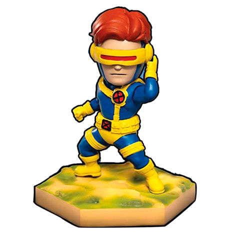 Figura Cyclope X-Men Marvel 9cm