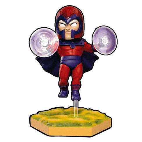 Figura Magneto X-Men Marvel 10cm