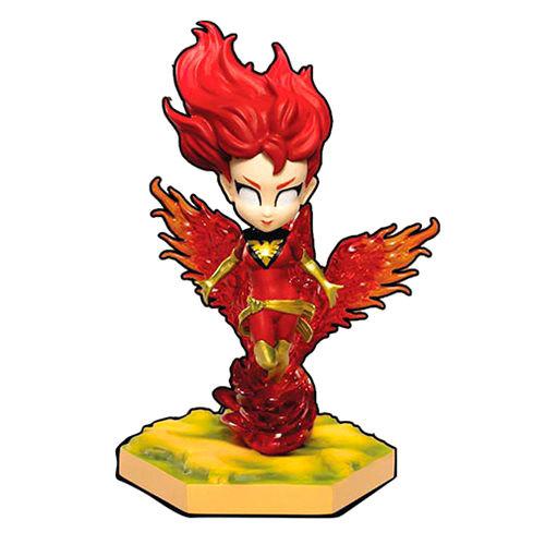 Figura Fenix Oscura X-Men Marvel 10cm