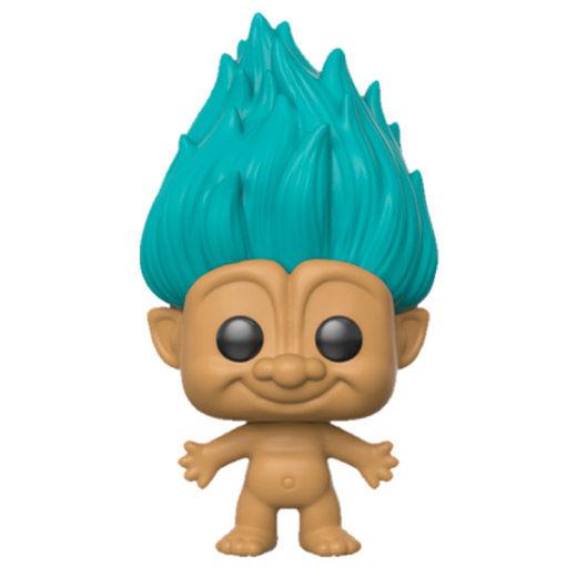 Funko POP o Figura POP Trolls Teal Troll