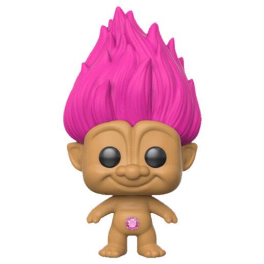Funko POP o Figura POP Trolls Pink Troll