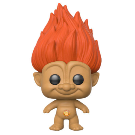 Funko POP o Figura POP Trolls Orange Troll