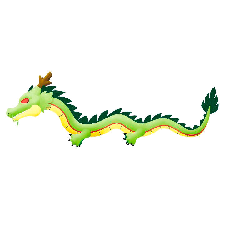 Peluche Shenron Dragon Ball Super 80cm