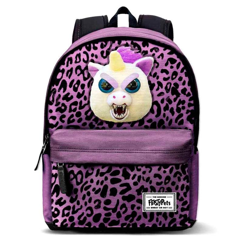 Mochila Feisty Pets Glenda Glitterpoop 42cm 8435376388230_DUPLIC_098213