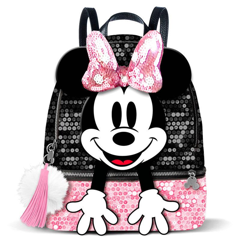 Mochila Minnie Disney 25cm 8435376376060