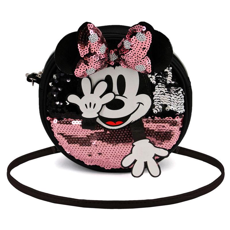 Bolso bandolera Minie Disney 8435376376084