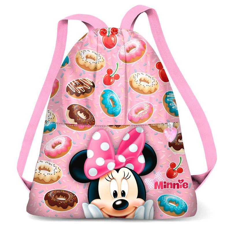 Saco Minnie Sweet Disney 41cm