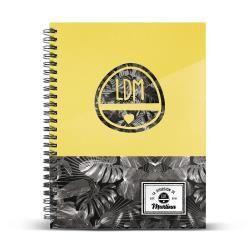 Cuaderno A5 La Diversión de Martina Palm
