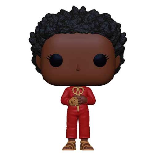Funko POP o Figura POP Nosotros Red with Oversized Scissors