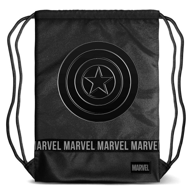 Saco Capitan America Marvel 48cm