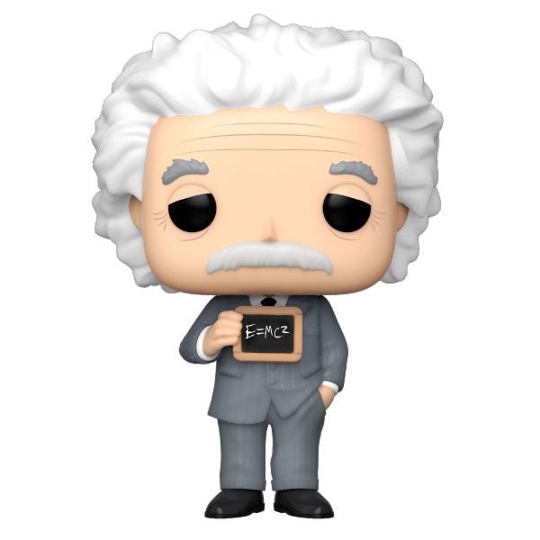 Figura POP Albert Einstein