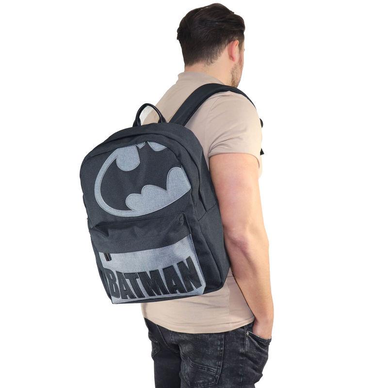 Mochila Batman DC Comics 35cm