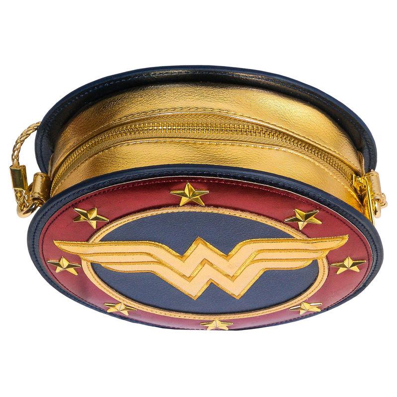 Bolso Wonder Woman DC Comics