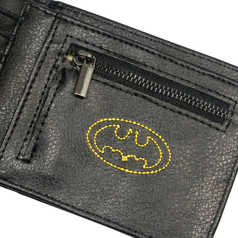 Cartera Batman DC Comics