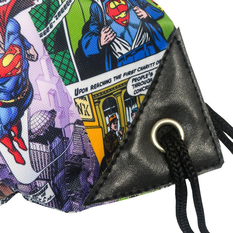 Saco Superman DC Comics 42cm