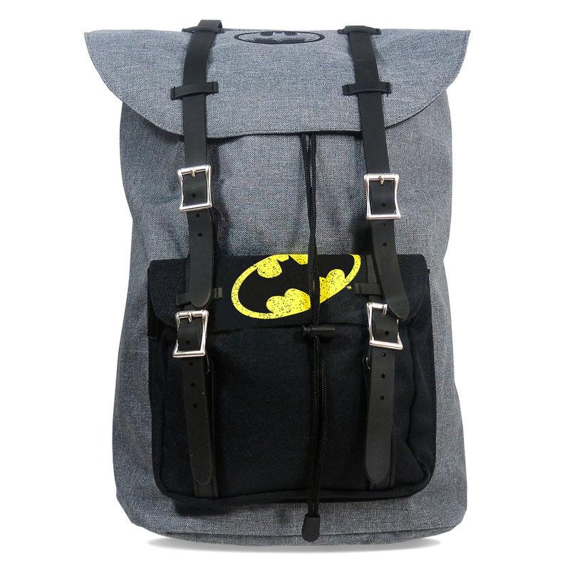 Mochila Batman DC Comics 55cm