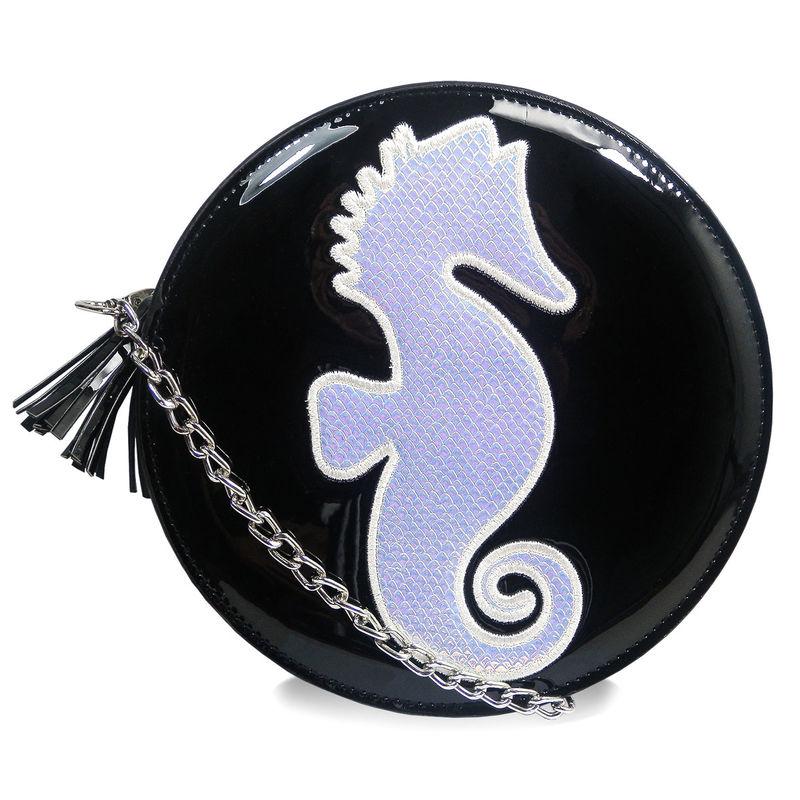 Bolso Ocean Pony Ink Youth Tonic!